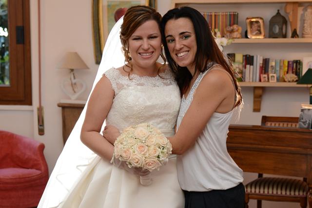 bridal stylist friends