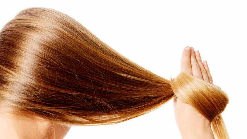 capelli ristrutturati ricostruiti